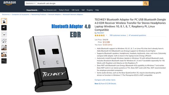 1607752154 736 Comment rendre votre ordinateur compatible Bluetooth