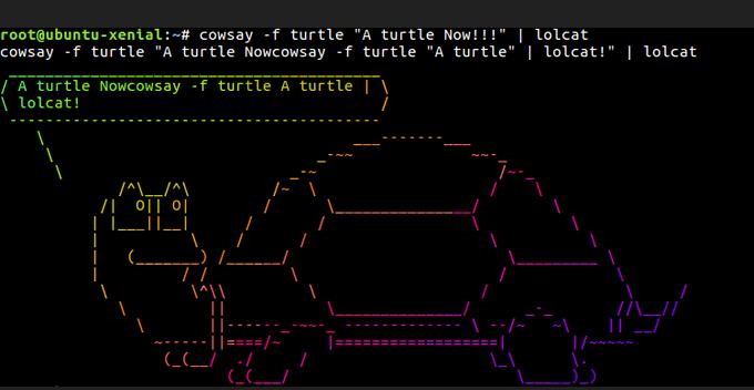 1607770226 513 10 commandes de terminal Linux cool que vous devez essayer