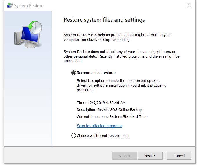 1607805608 560 La meilleure facon de desactiver Cortana dans Windows 10