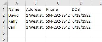 1607807768 134 Comment supprimer des lignes vides dans