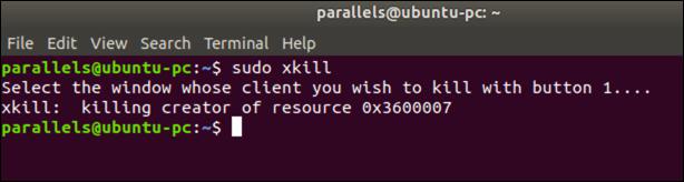 1607807874 245 Fermer de force un programme dans Ubuntu