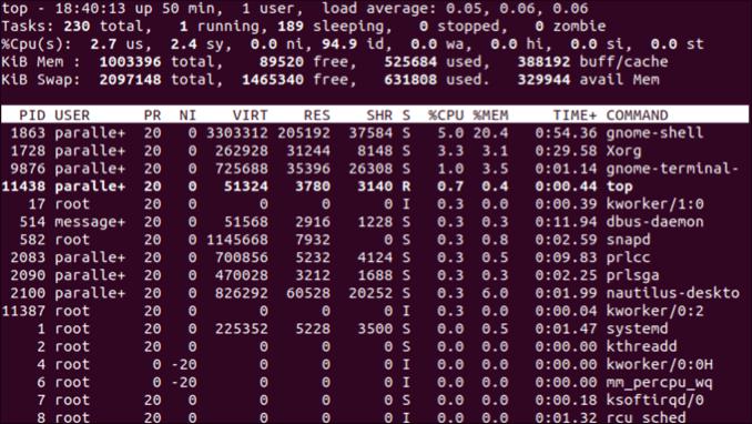 1607807875 248 Fermer de force un programme dans Ubuntu