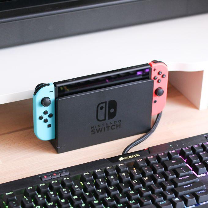 1607808145 330 Comment charger les controleurs Nintendo Switch
