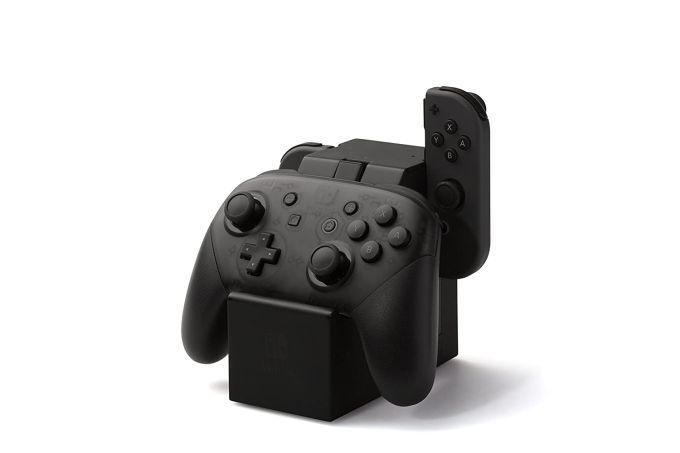 1607808145 691 Comment charger les controleurs Nintendo Switch