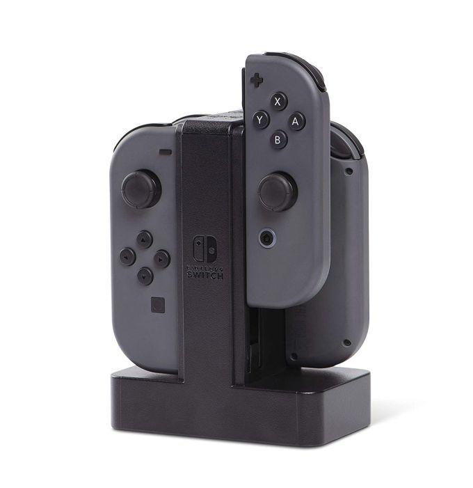 1607808145 74 Comment charger les controleurs Nintendo Switch