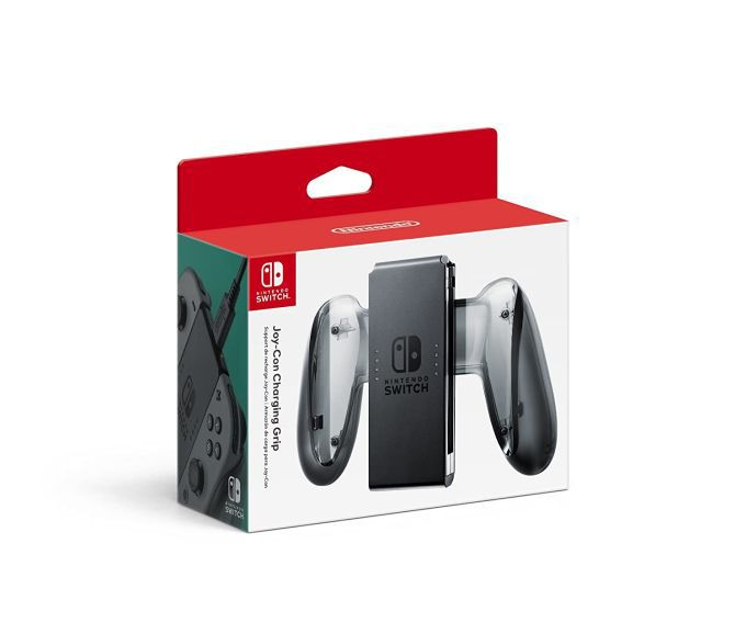 1607808145 843 Comment charger les controleurs Nintendo Switch