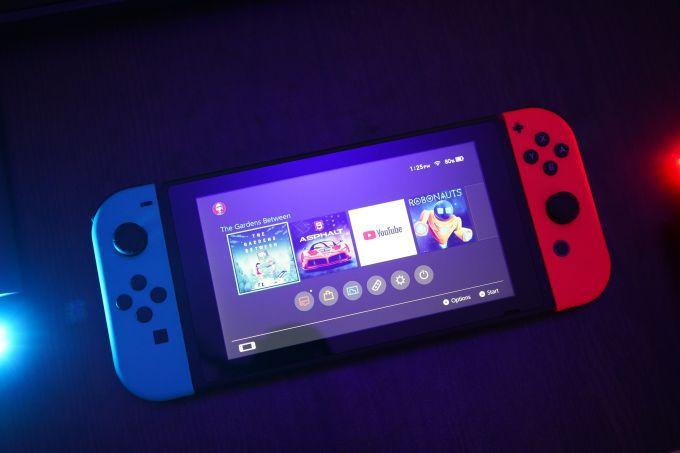 1607808146 335 Comment charger les controleurs Nintendo Switch
