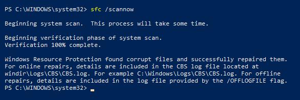 1607813569 197 Les commandes DOS que chaque utilisateur de PC doit memoriser