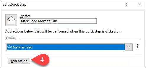 1607815082 793 Creer ou generer des raccourcis clavier pour Microsoft Office