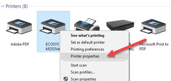 1607826228 598 Depanner limprimante bloquee en etat hors ligne sous Windows