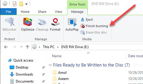 1607828393 435 Comment graver des disques sous Windows 7810