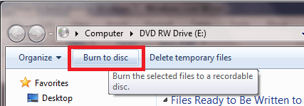 1607828393 728 Comment graver des disques sous Windows 7810
