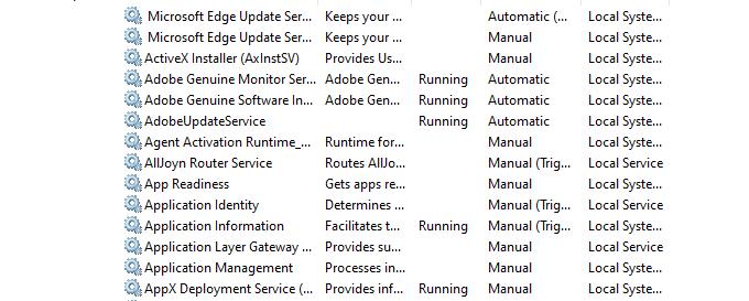 1607863234 115 Quest ce quIphlpsvc dans Windows 10 et est il sur