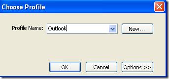 impossible de supprimer le rappel Outlook