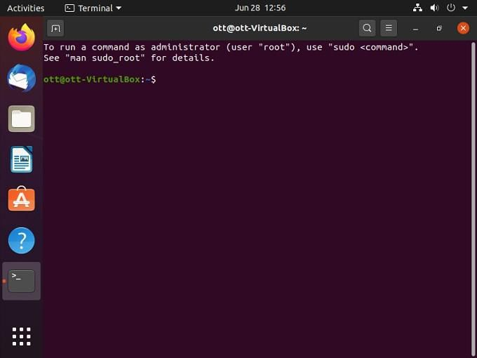 1607864700 277 Guide Ubuntu Linux pour debutant