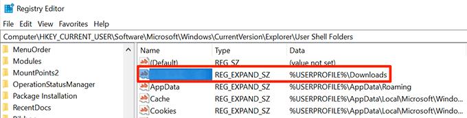 1607891084 912 Comment changer lemplacement de telechargement par defaut dans Windows 10