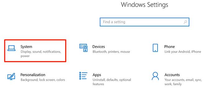 1607891085 747 Comment changer lemplacement de telechargement par defaut dans Windows 10
