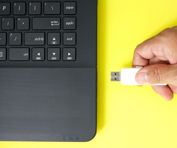 1607915102 254 Comment recuperer des fichiers a partir dune cle USB endommagee