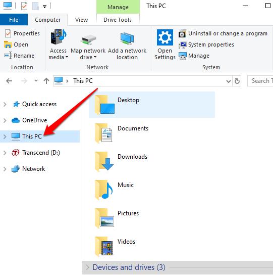 1607915103 668 Comment recuperer des fichiers a partir dune cle USB endommagee