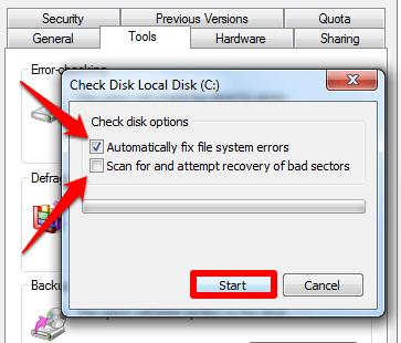 1607915103 721 Comment recuperer des fichiers a partir dune cle USB endommagee
