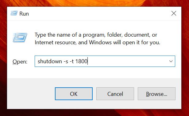 1607917513 518 Comment arreter automatiquement un ordinateur Windows