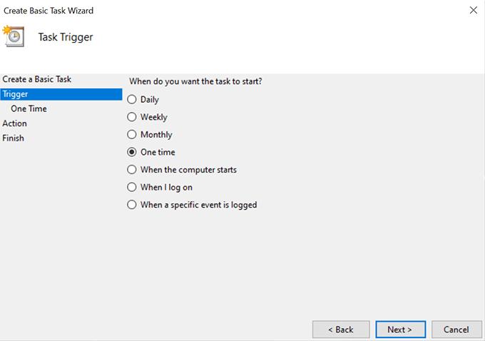 1607917514 513 Comment arreter automatiquement un ordinateur Windows