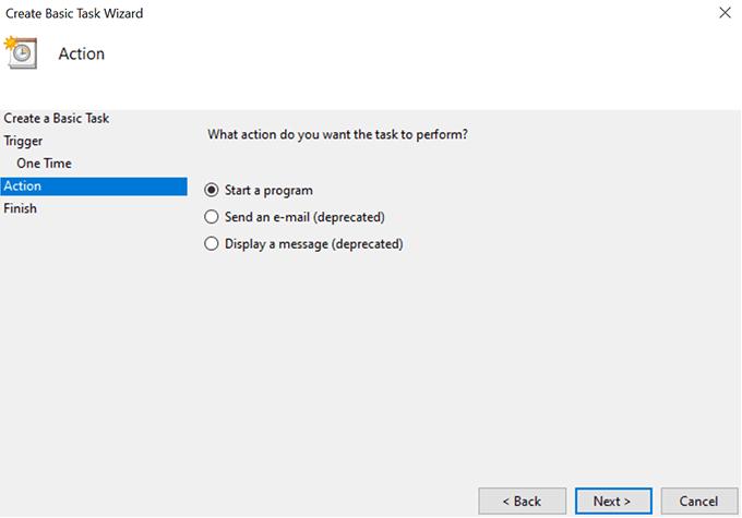 1607917515 849 Comment arreter automatiquement un ordinateur Windows