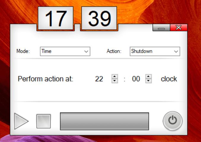 1607917516 186 Comment arreter automatiquement un ordinateur Windows
