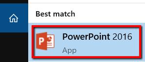 1607918870 279 Comment integrer une video YouTube dans Microsoft PowerPoint