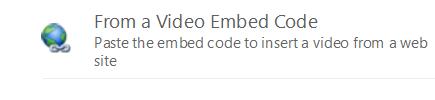 1607918872 237 Comment integrer une video YouTube dans Microsoft PowerPoint