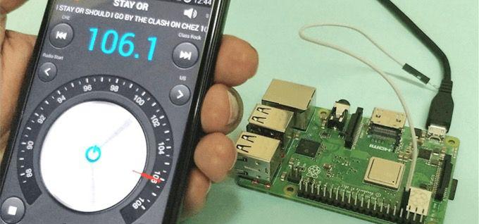 1607919022 333 8 projets Raspberry Pi faciles pour les debutants