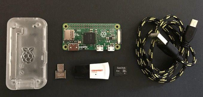 1607919022 775 8 projets Raspberry Pi faciles pour les debutants