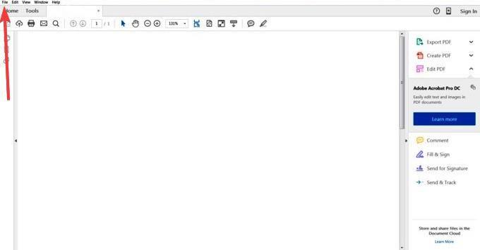 1607920460 580 4 facons de modifier un fichier PDF