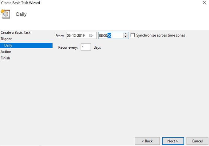 1607922107 646 Comment basculer automatiquement les modes sombre et clair sur Windows