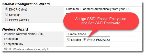 1607923640 567 5 facons de securiser votre WiFi