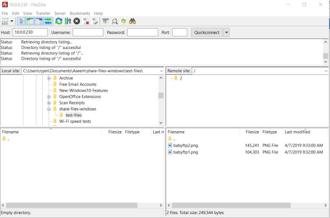 1607929793 27 5 facons simples de transferer des fichiers entre ordinateurs sur