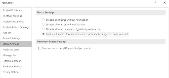 1607942597 558 Comment creer une macro ou un script VBA dans