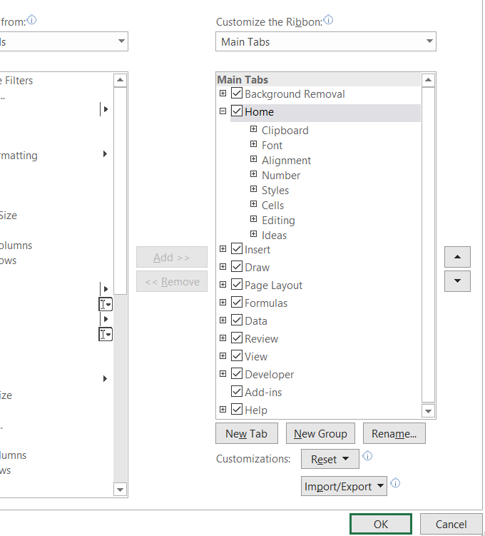 1607942597 575 Comment creer une macro ou un script VBA dans