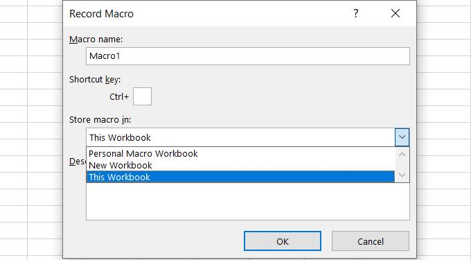 1607942598 241 Comment creer une macro ou un script VBA dans