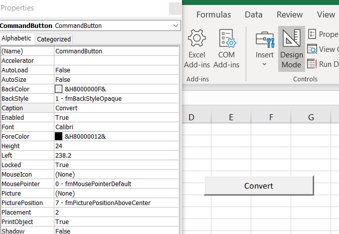 1607942599 445 Comment creer une macro ou un script VBA dans