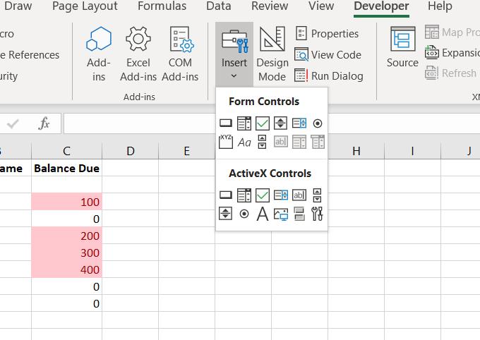 1607942599 91 Comment creer une macro ou un script VBA dans
