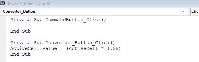 1607942600 461 Comment creer une macro ou un script VBA dans
