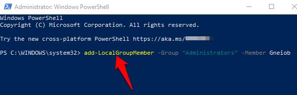 1607952468 78 Comment changer ladministrateur sous Windows 10