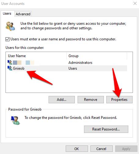 1607952468 891 Comment changer ladministrateur sous Windows 10