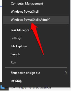 1607952468 936 Comment changer ladministrateur sous Windows 10