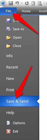 1607953732 614 Comment convertir un document Word en PDF