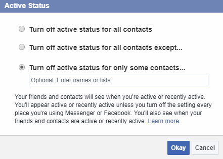 1607958444 207 9 conseils pour une meilleure confidentialite sur Facebook