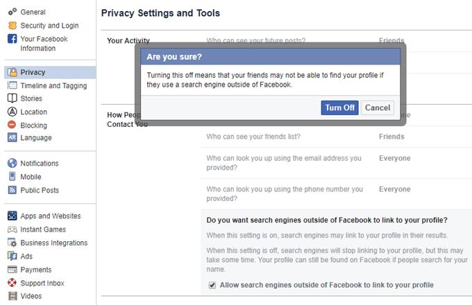 1607958444 731 9 conseils pour une meilleure confidentialite sur Facebook