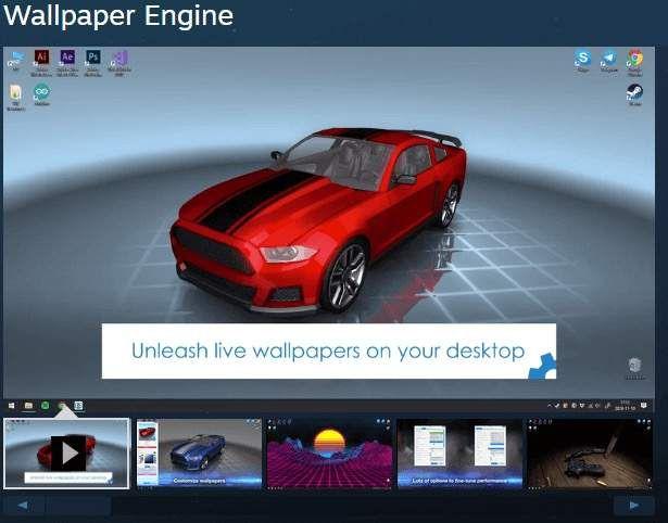 1607959811 537 Comment changer larriere plan de votre bureau dans Windows 10