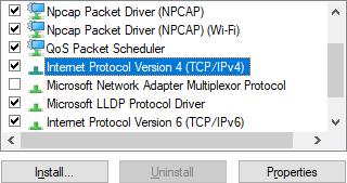 1607963442 758 Comment changer votre fournisseur DNS dans Windows